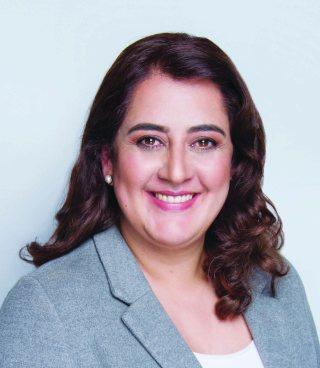 Magda NIeto Nieto 2019 bajisima